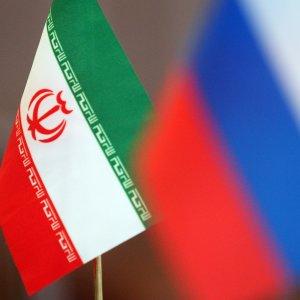 Tehran, Moscow Step Up Trade Talks