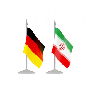 Iran-Germany Relations