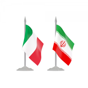 Iran-Italy Relations