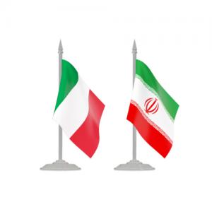 Iran-Italy Relations