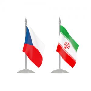 Iran-Czech Relations