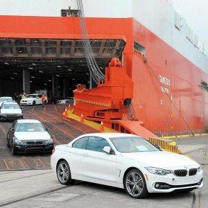 Iran Auto Imports