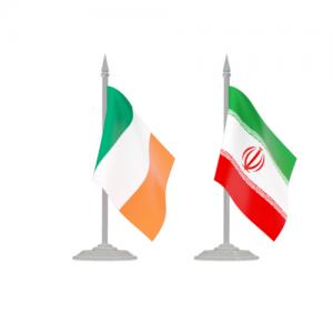 Iran Ireland Relations