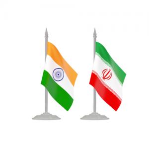 Iran-India Relations