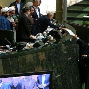 Iran Budget Bill 2018-19
