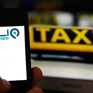 Iran Ride-Hailing Apps Controversy