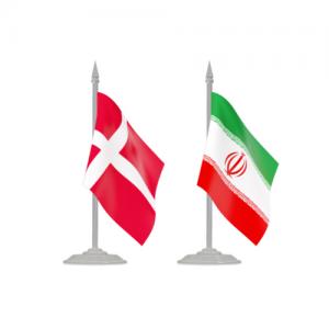 Iran-Denmark Relations