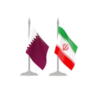 Iran-Qatar Relations