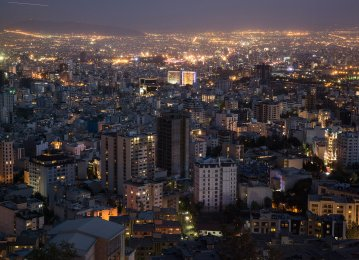 Iran Housing Sector Acts as Brake on Runaway Inflation