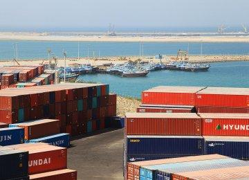Iran: Officials, Economic Players Explore Export Prospects