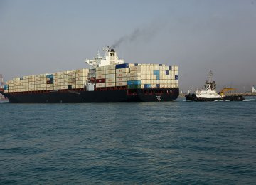 Iran's Non-Oil Trade With Neighbors Hits $30b