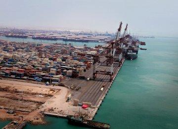 Iran's Non-Oil Trade Surplus Hits $1.5b