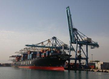 Iran's Non-Oil Trade With ASEAN Reaches $4b