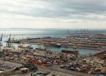 Iran's Non-Oil Trade Surplus With African States Crosses $500m