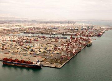 Iran's Non-Oil Trade With Americas at $1.1 Billion Last Fiscal Year