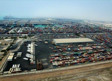 Iran's Non-Oil Trade With CIS Up 28%