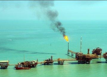 4th Round of Oil Sale on IRENEX Soon