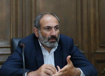 Armenia Looking to Expand Trade Ties