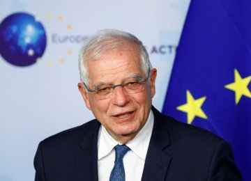 EU Undecided on US Threat Against Nuclear Accord