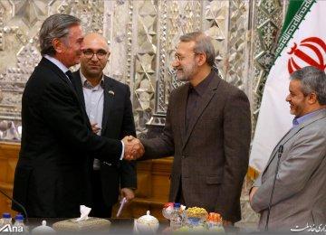 Iran, Brazil Eye Closer Trade Ties