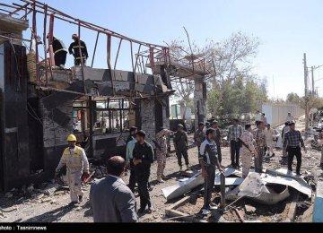 Tehran Vows Retribution for Chabahar Terror Attack
