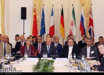 JCPOA Panel to Convene 1st Meeting After INSTEX