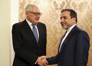 Non-US Parties Should Protect Iran's Int'l Trade