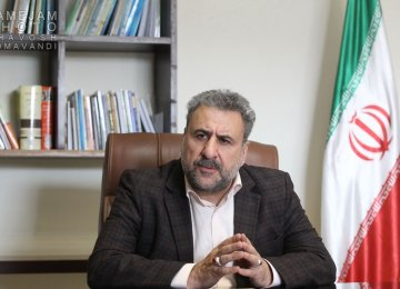 MP: Fulfillment of Tehran's Demands Could Save Nuclear Deal