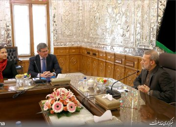 France to Use Every Means to Shore Up JCPOA