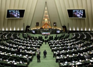 Majlis to Impeach Roads, Labor Ministers Over Travel Incidents
