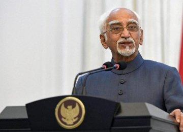 India Should Keep  Its Friends Close