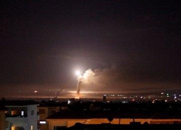 Israel Testing Failed Tactics to Scupper Iran-EU Talks