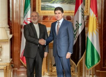 Iraqi Kurdistan a Lucrative Trading Partner for Iran