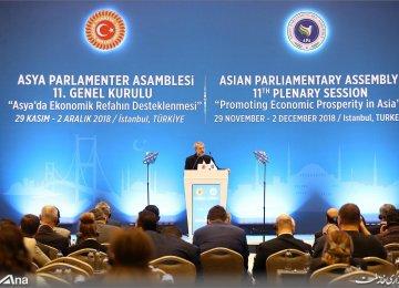 Independent Policies Can Help Quicken Asia's Economic Progress