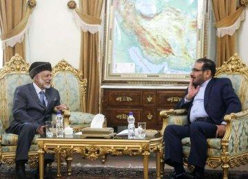 Bright  Prospects for Oman-Iran Economic Cooperation