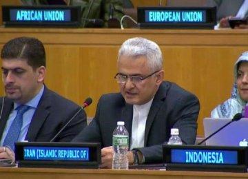 UN Human Rights Reports Politicized
