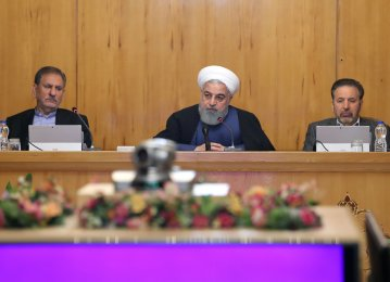 Iran Will Proudly Bypass US Sanctions