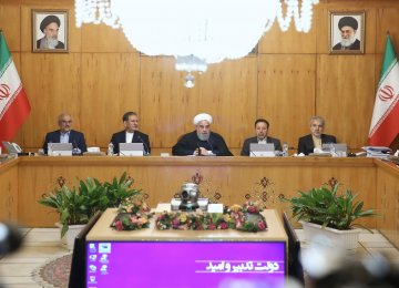 Iran Will Resist Excessive Demands by Europe