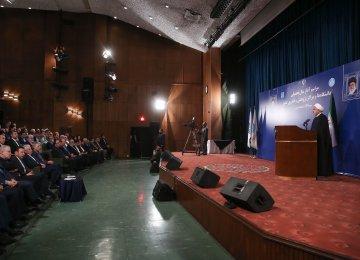 Progress Hinges on Global Engagement