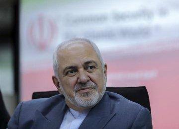 US Measures Against Iranian Space Organizations Futile