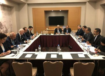 Officials Discuss Humanitarian Situation in Syria