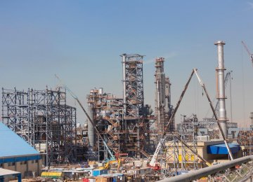 Arg Petrochem Project Ill-Conceived