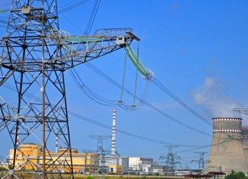 Tehran, Yerevan Discuss Energy Coop.