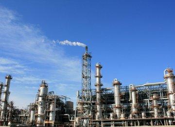 APC's Chlorine, EPVC Production Increases