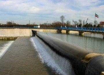 Astara Rubber Dam Awaiting Funds