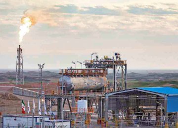 Plans to Invest $4b in Azar Oilfield Development Project