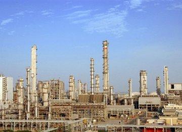 Bu Ali Sina Petrochem Plant Breaks Production Record