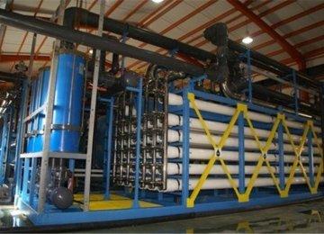Bushehr's Dependence on Desalination Growing