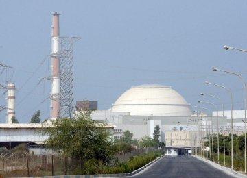 10 Companies Building Bushehr Nuclear Power Plant 2nd Unit