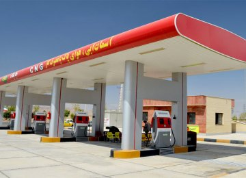 CNG Filling Stations Are Economically Unfeasible